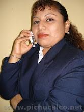 Photo: Maria Esperanza Lopez Sachez