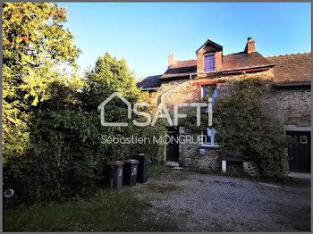 maison à Le Sel-de-Bretagne (35)