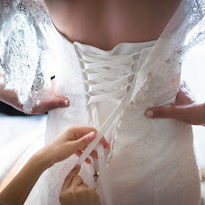 Wedding photographer Daniel Lacatus (DanielLacatus). Photo of 12.08.2015