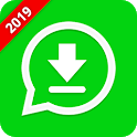 Status photos and Video Downloader Story saver App icon