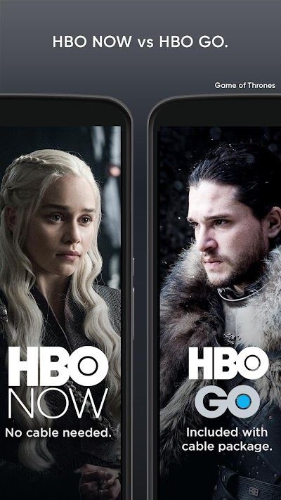 HBO GO: Stream with TV Package APK Download - Apkindo co id
