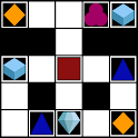 Shape Crossword Fill-Ins icon
