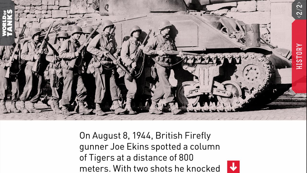 World of Tanks Magazine (EN)- screenshot