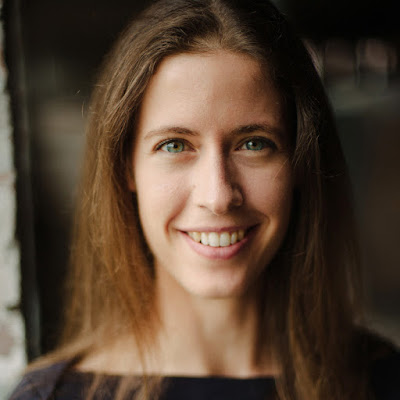 Talking with composers: Cecilia Livingston