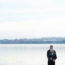 Wedding photographer Olesya Karakulova (Fishka). Photo of 09.11.2017