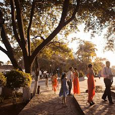 Wedding photographer Alvaro Camacho (alvarocamacho). Photo of 03.12.2016