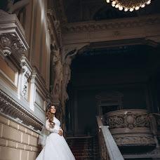 Wedding photographer Yuriy Yacyna (YAFOTOYOU). Photo of 04.10.2018