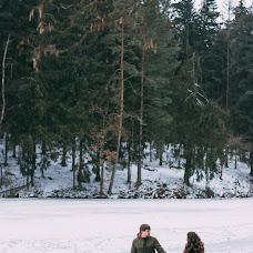 Wedding photographer Olga Danilovich (oliadanilovich). Photo of 19.02.2017