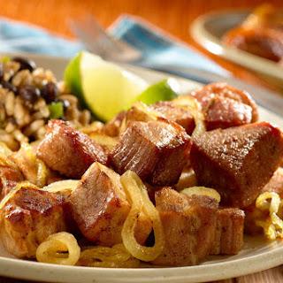 Masitas De Cerdo - SautéEd Cuban Pork Recipe
