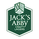 Logo of Jack's Abby Shipping Out Of Boston