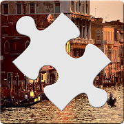 Jigsaw Puzzles MOD + APK