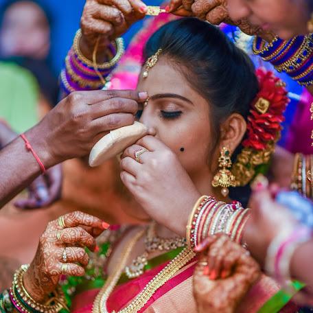 Wedding photographer Vikas Nama (vikasnama). Photo of 16.06.2017