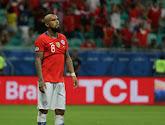 Copa America : Arturo Vidal évoque l'épisode du coiffeur et admet avoir commis une erreur