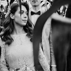 Wedding photographer Valeriy Glina (ValeryHlina). Photo of 08.11.2017