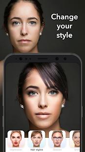 App FaceApp APK for Windows Phone
