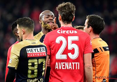 Gert Verheyen gelooft dat de carrière van Didier Lamkel Zé nog zeker niet gedaan is