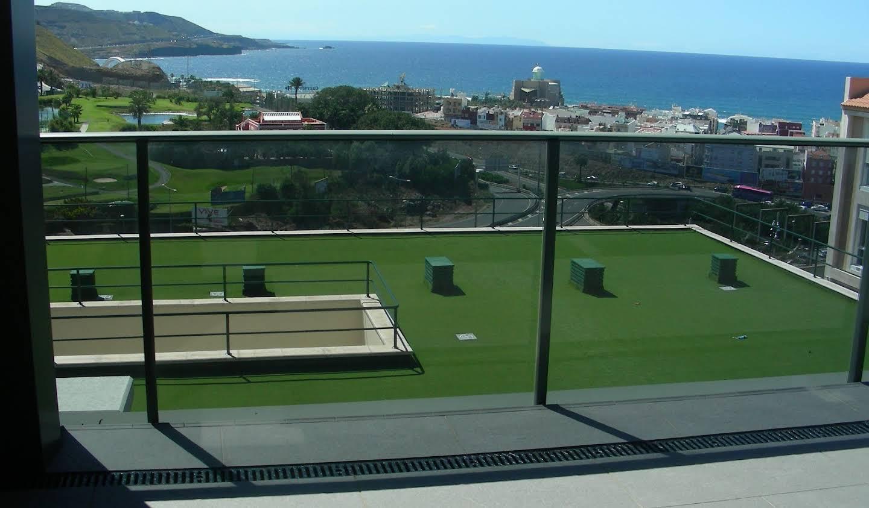 Appartement avec terrasse et piscine Las Palmas de Gran Canaria