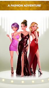 Glamdiva: International Fashion Stylist Dressup 5