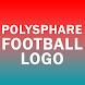 Football Logo Sphere Puzzle