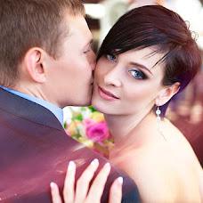 Wedding photographer Oksana Polyanchikova (Stardream). Photo of 22.09.2015