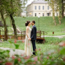 Wedding photographer Irina Bolgert (id139188327). Photo of 13.01.2018