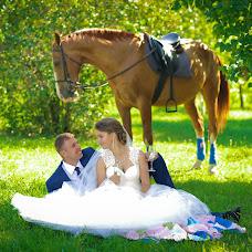 Wedding photographer Andrey Kaverin (kaverinstudio). Photo of 09.10.2015