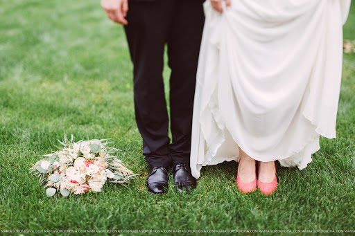 Wedding photographer Mariya Gorokhova (mariagorokhova). Photo of 13.11.2015