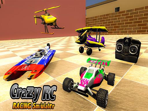 Crazy RC Racing Simulator: Toy Racers Mania apktram screenshots 6