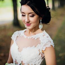 Wedding photographer Anna Nazareva (AnnNazareva). Photo of 03.11.2015
