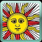 CBD Tarot de Marseille Pro icon