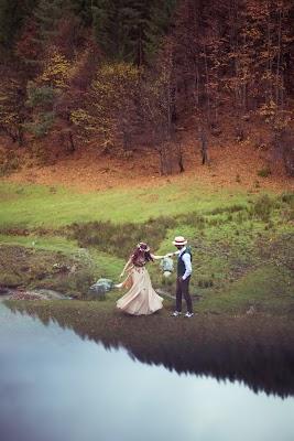 Wedding photographer Gina Stef (mirrorism). Photo of 22.03.2018