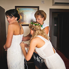 Wedding photographer Artem Svistun (Cucinelli). Photo of 24.06.2014