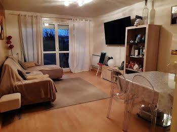 appartement à Saint-Romain-en-Gal (69)