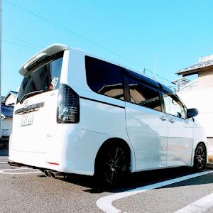 ノア ZRR70W Siのカスタム事例画像 ☆みやもん☆さんの2019年01月30日09:54の投稿
