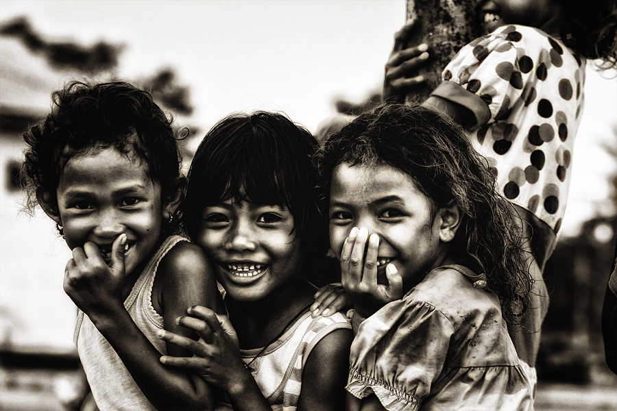 Smile n Happy by Marcell Boli - Babies & Children Children Candids (  )