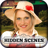 Hidden Scenes - Farm Adventure