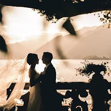 Wedding photographer Cristiano Ostinelli (ostinelli). Photo of 24.11.2017