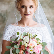 Wedding photographer Alena Kurbatova (alenakurbatova). Photo of 14.09.2017