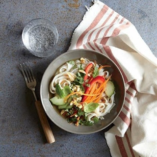 Weight Watchers Fresh Thai Noodle Bowl