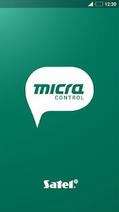 MICRA CONTROL- screenshot thumbnail