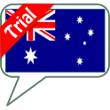 SVOX AU English Olivia Trial icon