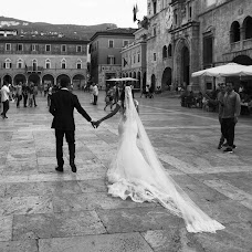 Wedding photographer Federico Foresi (federicoforesi). Photo of 29.09.2015