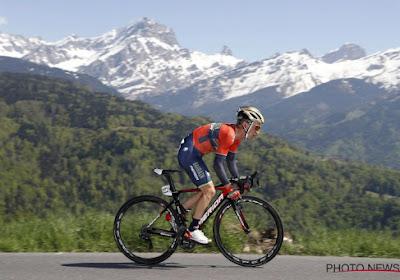 Italiaan Enrico Gasparotto komt vanaf 2020 mogelijk uit voor... Zwitserland