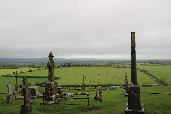 Gaelic cemetery di Alexbarbi