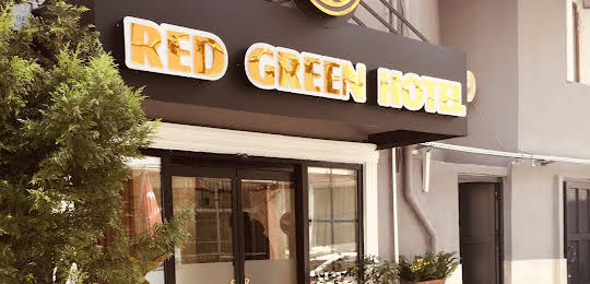 Red Green Hotel