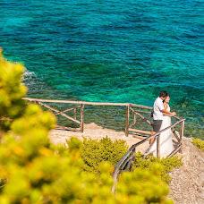 Wedding photographer Elena Fedorova (Neilina). Photo of 11.12.2016