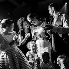 Fotograful de nuntă Javi Calvo (javicalvo). Fotografia din 03.04.2018