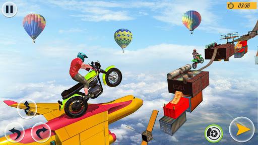 Bike Stunt 3d Race Master - Free Bike Racing Game  screenshots 5