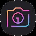 One S10 Camera - Galaxy S10 camera style icon