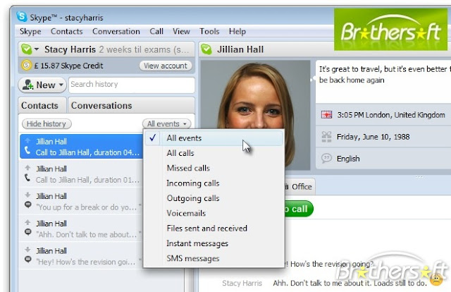 Skype 5.2.60.113 Latest version